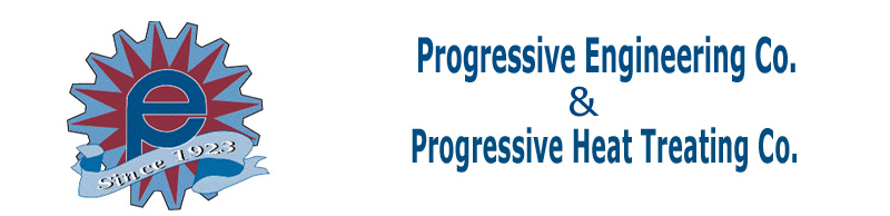 Progressive Engineering Co. (PEC) is a precision gear and machine parts manufacturer.